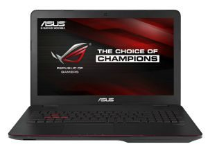 The ASUS Gaming Laptop Black Friday Deals 2018